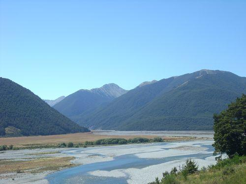 Arthurs Pass (Neuseeland_DSCI0875.JPG) wird geladen. Work and Travel Australia..