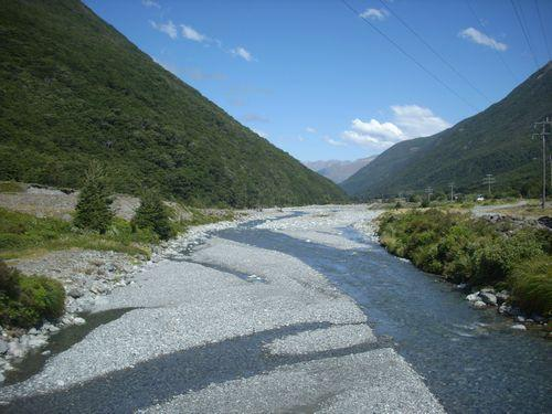Arthurs Pass (Neuseeland_DSCI0902.JPG) wird geladen. Work and Travel Australia..