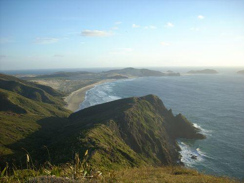 Cape Reinga (Neuseeland_DSCI0273.JPG) wird geladen. Work and Travel Australia..