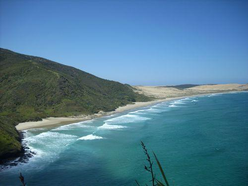 Cape Reinga (Neuseeland_DSCI0399.JPG) wird geladen. Work and Travel Australia..