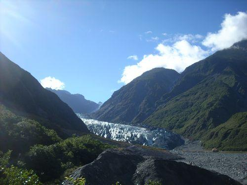 Fox Glacier (Neuseeland_DSCI0637.JPG) wird geladen. Work and Travel Australia..