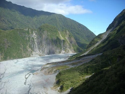 Fox Glacier (Neuseeland_DSCI0659.JPG) wird geladen. Work and Travel Australia..