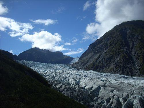 Fox Glacier (Neuseeland_DSCI0663.JPG) wird geladen. Work and Travel Australia..