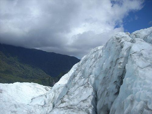 Fox Glacier (Neuseeland_DSCI0707.JPG) wird geladen. Work and Travel Australia..