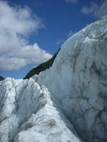 Fox Glacier (Neuseeland_DSCI0713.JPG) wird geladen. Work and Travel Australia..