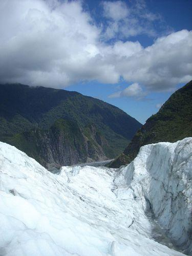 Fox Glacier (Neuseeland_DSCI0717.JPG) wird geladen. Work and Travel Australia..