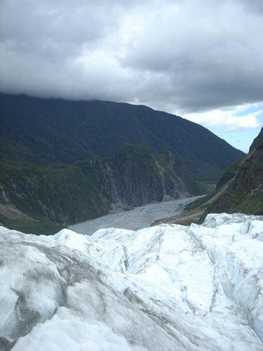 Fox Glacier (Neuseeland_DSCI0739.JPG) wird geladen. Work and Travel Australia..