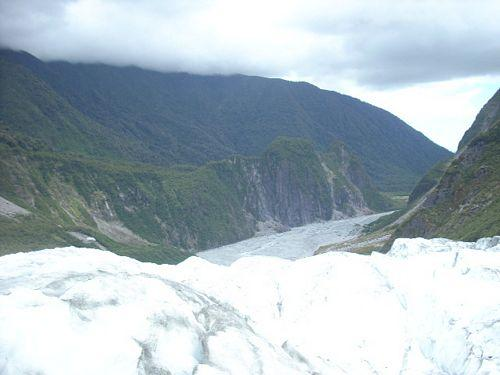 Fox Glacier (Neuseeland_DSCI0741.JPG) wird geladen. Work and Travel Australia..