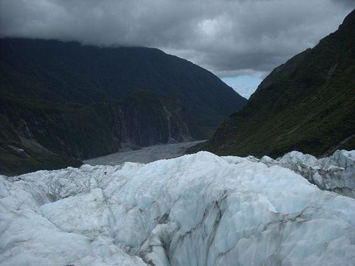 Fox Glacier (Neuseeland_DSCI0790.JPG) wird geladen. Work and Travel Australia..