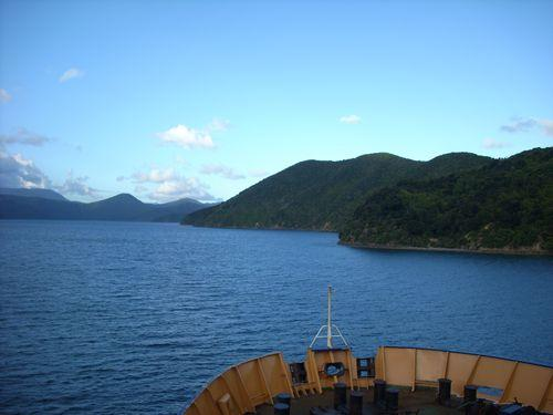 Picton (Neuseeland_DSCI0011.JPG) wird geladen. Work and Travel Australia..