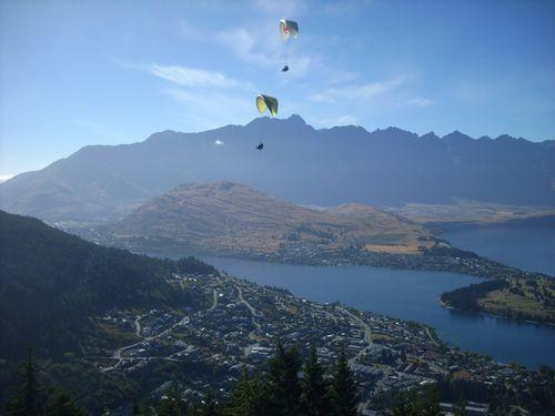 Queenstown (Neuseeland_DSCI0384.JPG) wird geladen. Work and Travel Australia..