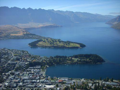 Queenstown (Neuseeland_DSCI0399.JPG) wird geladen. Work and Travel Australia..