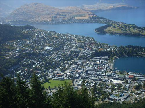 Queenstown (Neuseeland_DSCI0402.JPG) wird geladen. Work and Travel Australia..