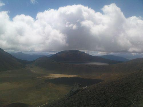 Tongariro National Park (Neuseeland_DSC04127.JPG) wird geladen. Work and Travel Australia..