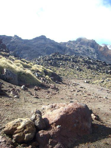 Tongariro National Park (Neuseeland_DSCI0105.JPG) wird geladen. Work and Travel Australia..