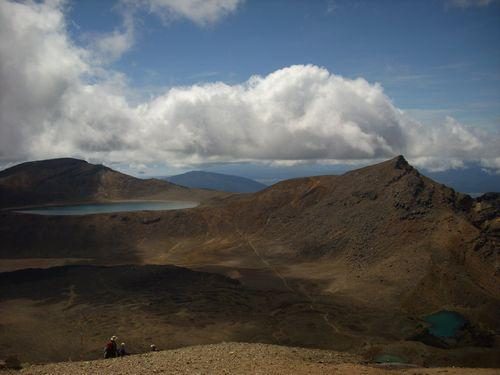 Tongariro National Park (Neuseeland_DSCI0374.JPG) wird geladen. Work and Travel Australia..