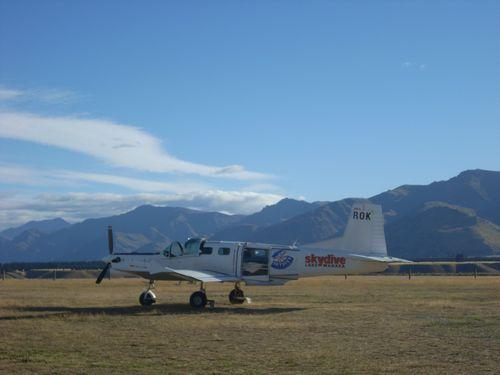 Wanaka (Neuseeland_DSCI0444.JPG) wird geladen. Work and Travel Australia..
